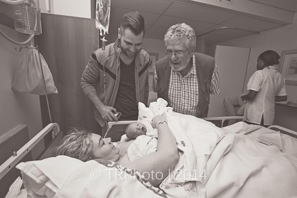 Jaco Moller Birth - 301