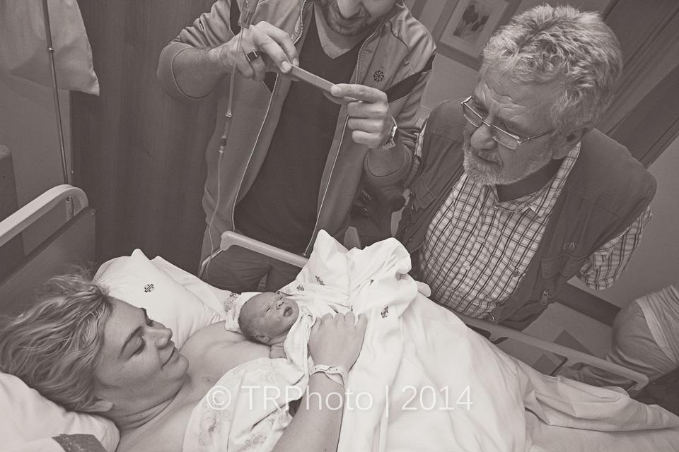 Jaco Moller Birth - 302