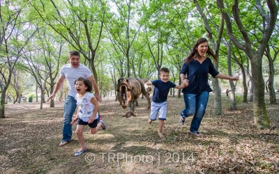 Keet Family – Spring Mini Session