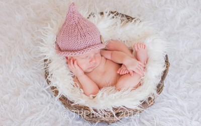 Mikayla's Newborn Photos