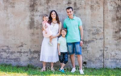 Magalhaes Family Photos