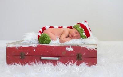 Caio Newborn photos