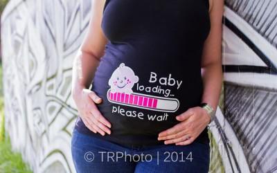 Kirsten Maternity Photos