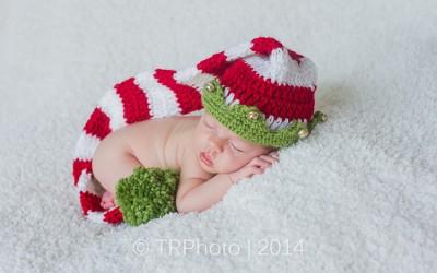 Nicci Newborn Photos