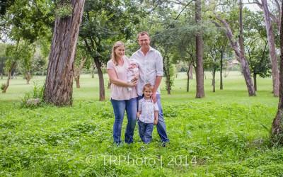 Stapelton Family