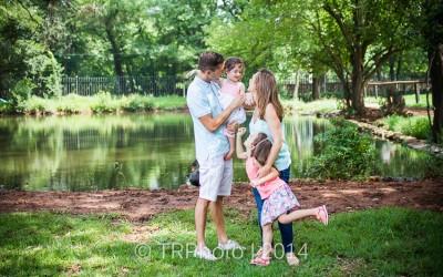 Stedall Family Photos