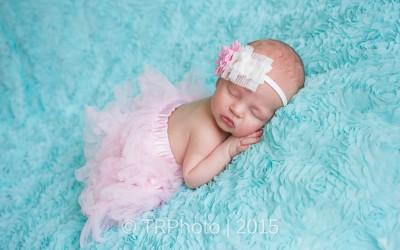 Lienke Nova's Newborn Photos