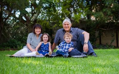Teichner Family Photos