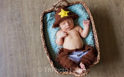 Joshua J Kruger Newborn Photos