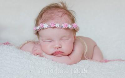 Lienke S Newborn Photos