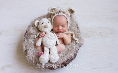 Charlotte Newborn Photos