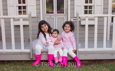 Sadiq Family Photos