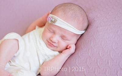 Brinleigh Newborn Photos