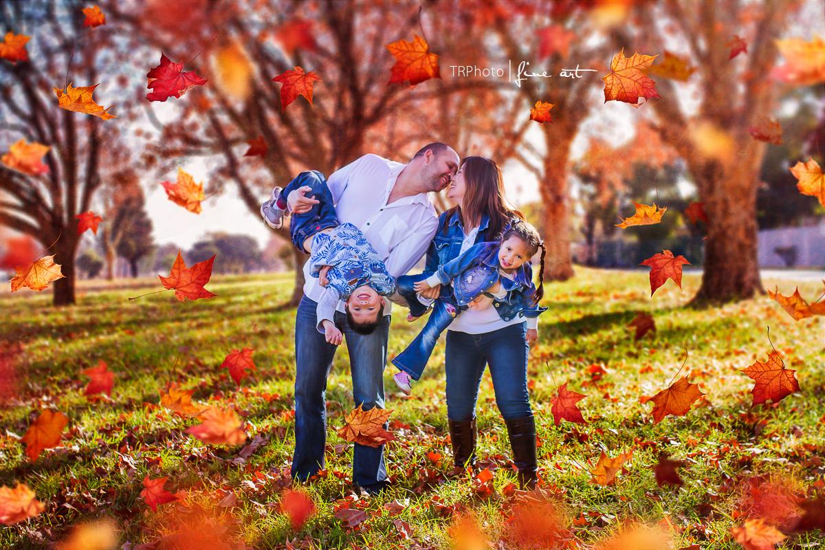 Howell Family - 034
