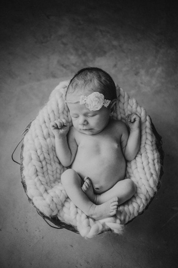Newborn Package – Proud Parents
