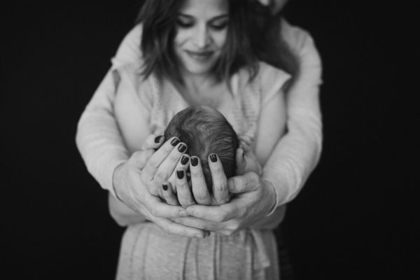 Maternity and Newborn Budget 1