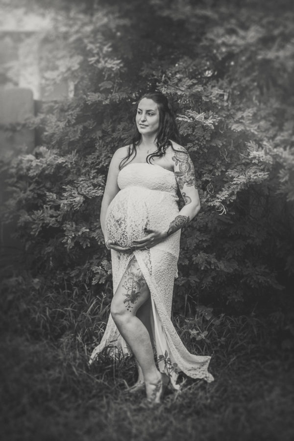 Maternity photoshoot – Parents only