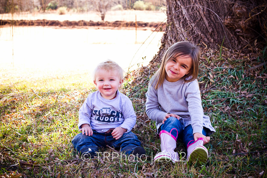 Magaliesburg Child Photographer